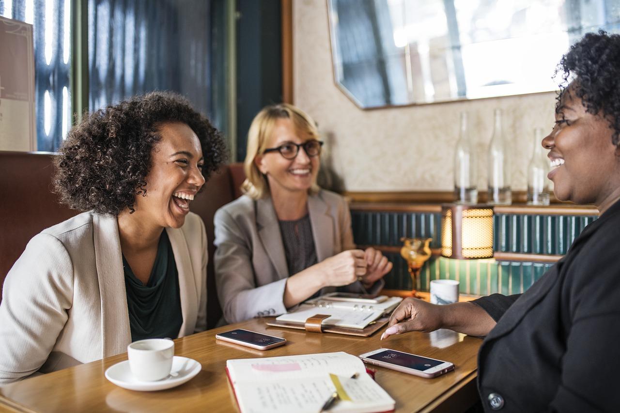 modelo de negocio de una cultura de felicidad